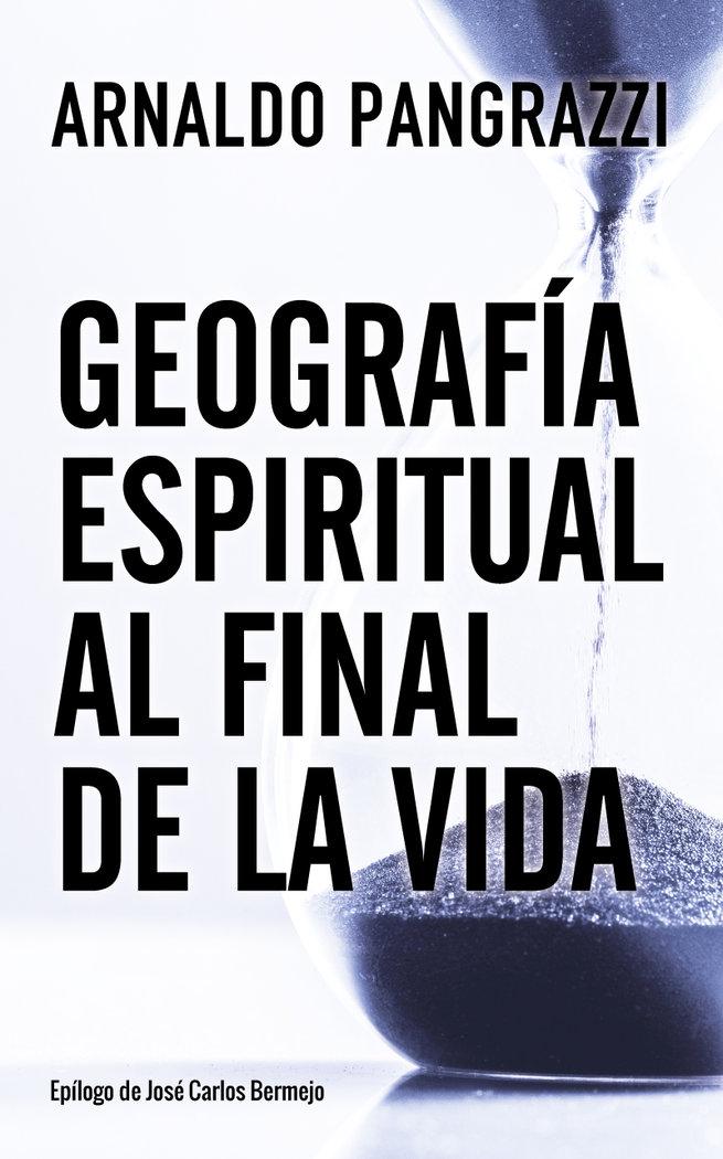 Geografia espiritual al final de la vida