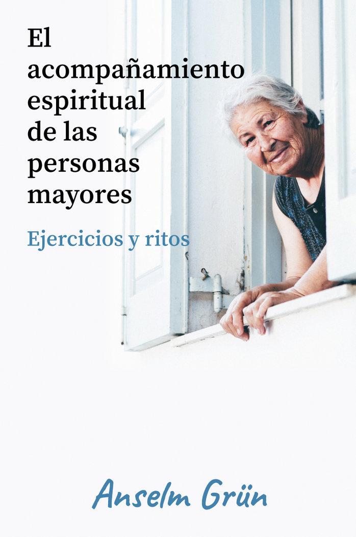 Acompañamiento espiritual de las personas