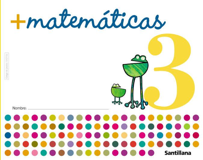 Cuaderno matematicas 3 05 mas matematicas