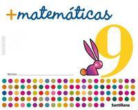 Cuaderno matematicas 9 05 mas matematicas