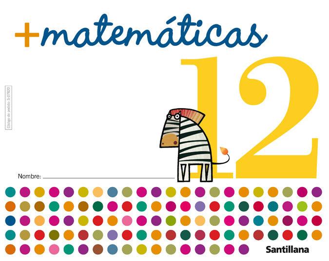 Cuaderno matematicas 12 05 mas matematicas