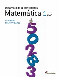 Cuaderno compet.matematica 1ºeso 11 c.saber