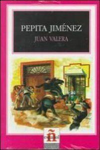 Pepita jimenez leer en español