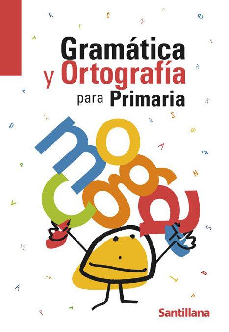 Gramatica ortografia para primaria 04