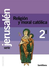 Religion 2ºeso jerusalen 07