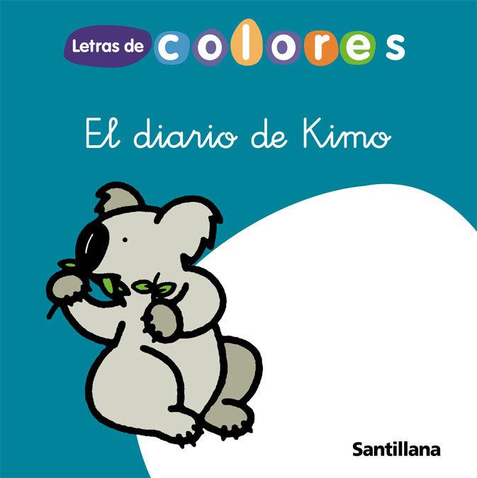 Lectoescritura 6 pauta 08 letras colores