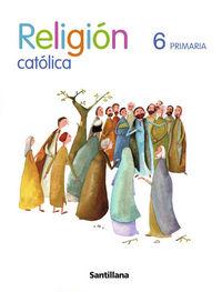 Religion 6ºep 09 mec
