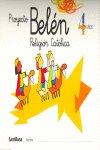Religion 4 años 03 belen
