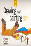 Drawing and painting 5ºep 2003