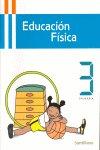 Cuaderno educacion fisica 3ºep 03