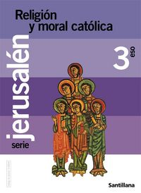 Religion 3ºeso jerusalen 07