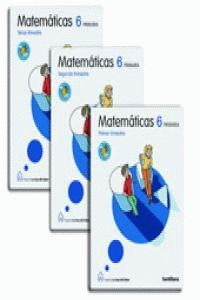 Matematicas 6ºep mec 09 mochila ligera