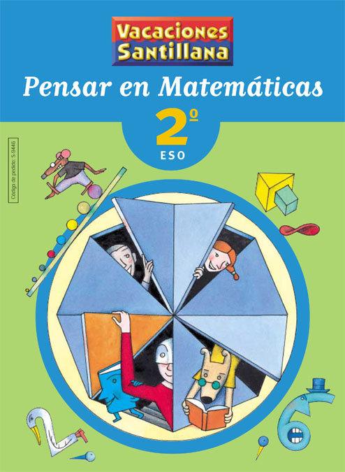 Vacaciones 2ºeso pensar en matematicas 04