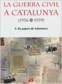 La guerra civil a catalunya (1936-1939), 5.