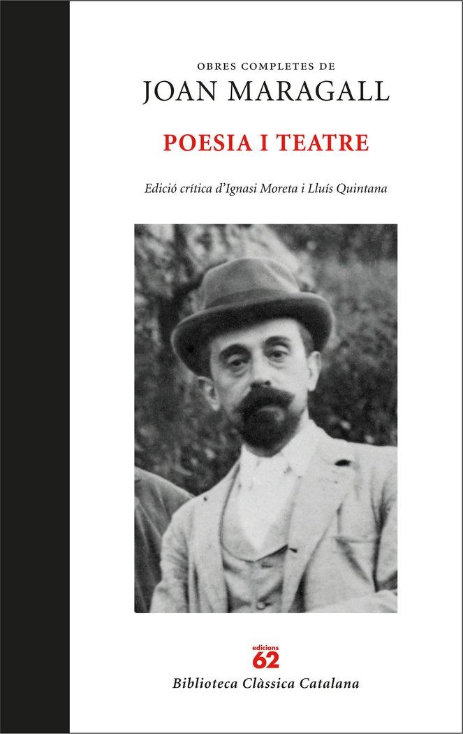 Obres completes i poesia i teatre catalan