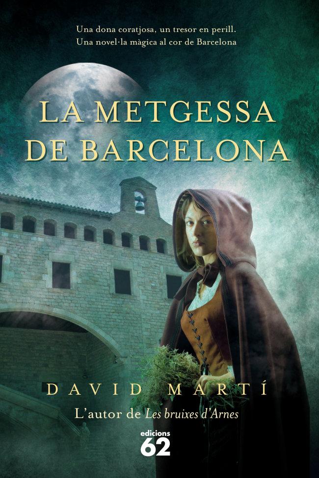 Metgessa de barcelona,la