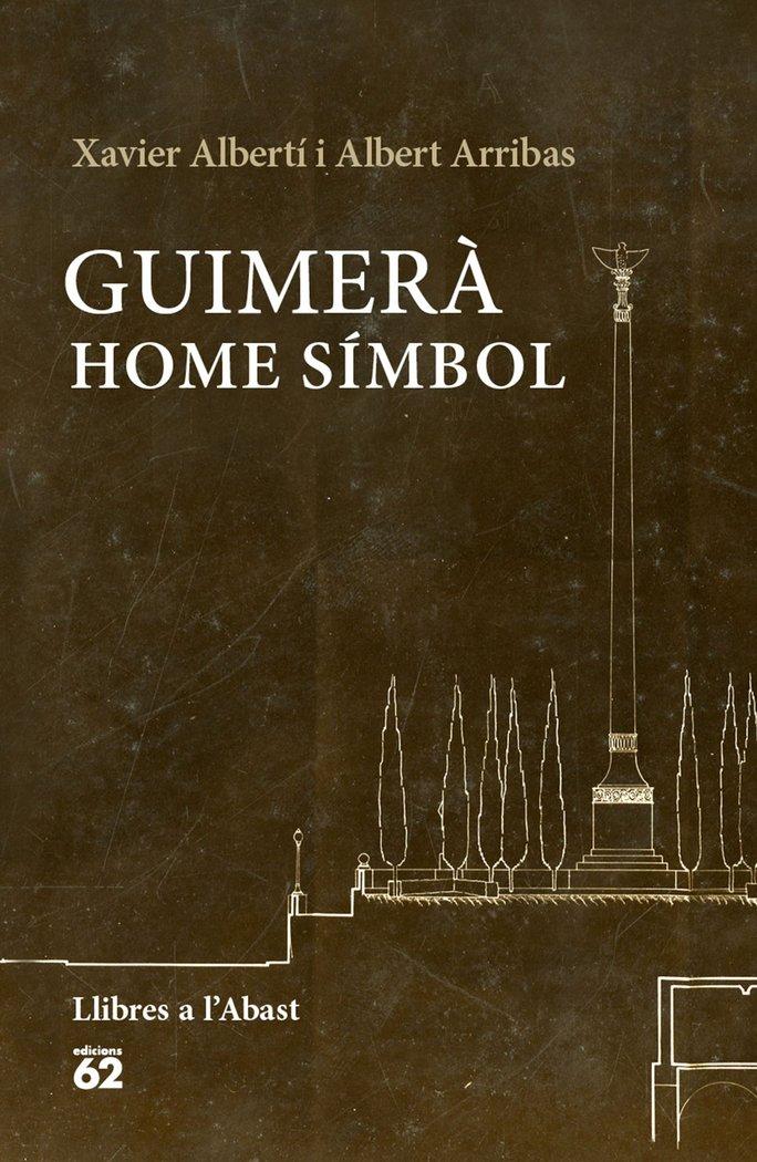 Guimera: home simbol