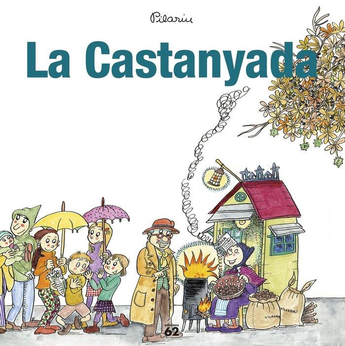 Castanyada,la