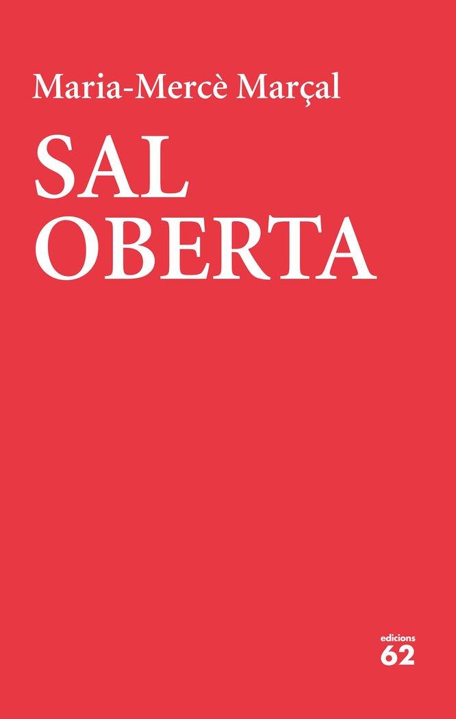 Sal oberta catalan