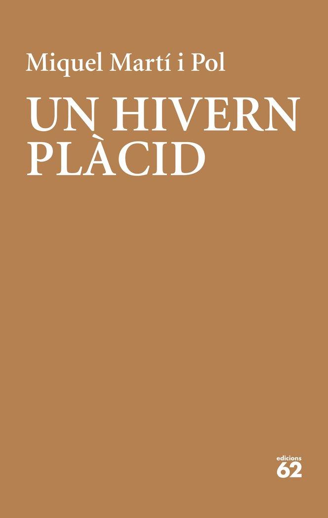 Un hivern placid catalan