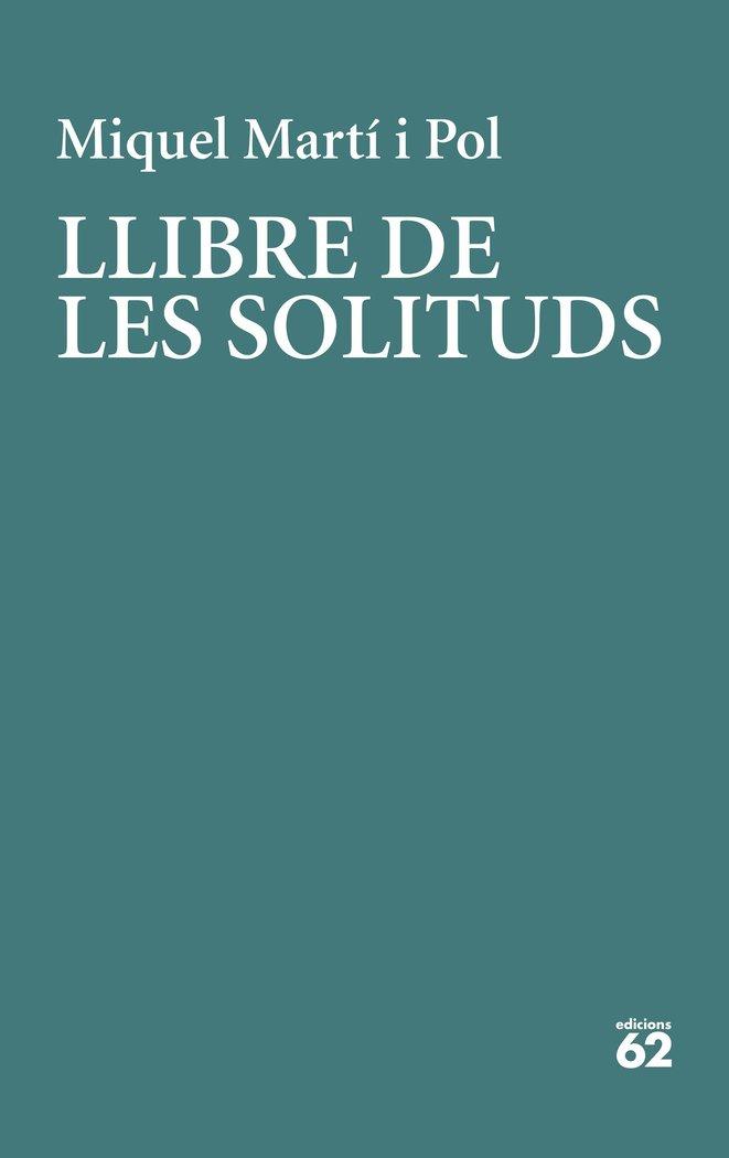 Llibre de les solituds catalan