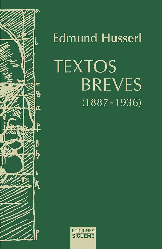 Textos breves 1887-1936