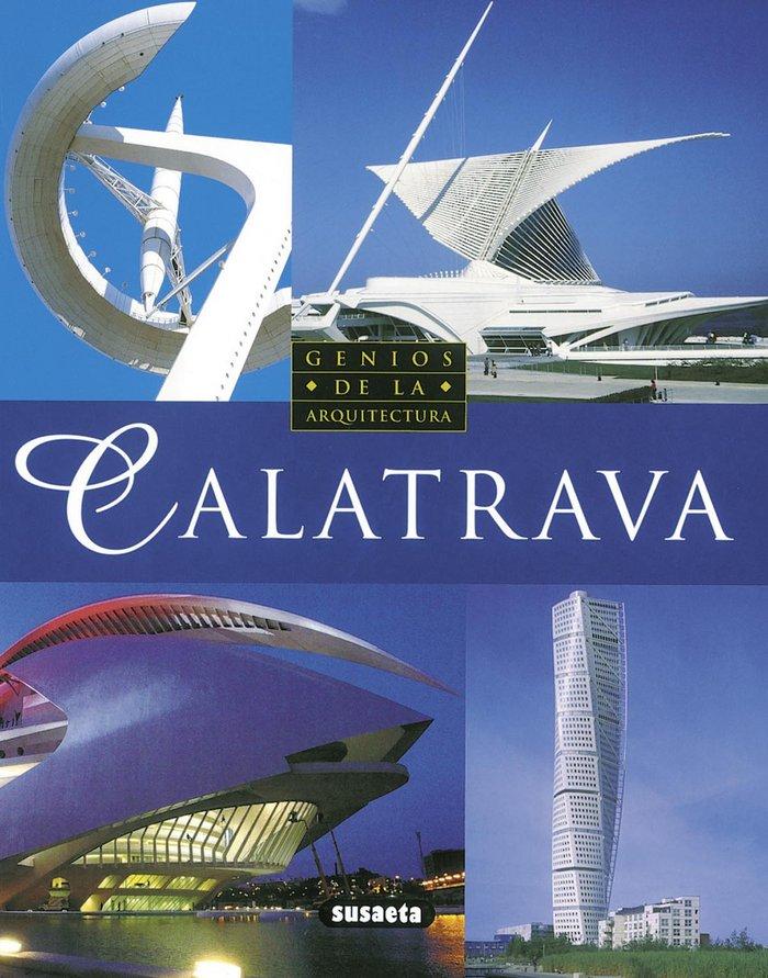 Calatrava       (genios de la