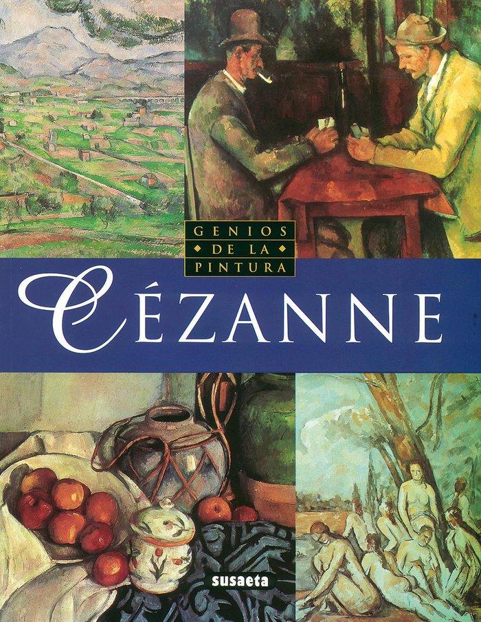 Cezanne         (genios de la