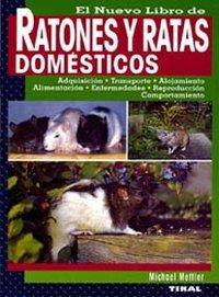 Ratones y ratas domesticos