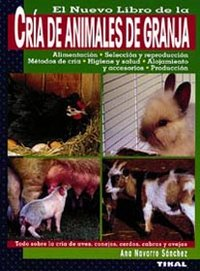 Cria de animales de granja