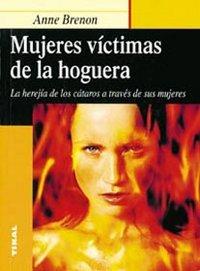 Mujeres victimas de la hoguera