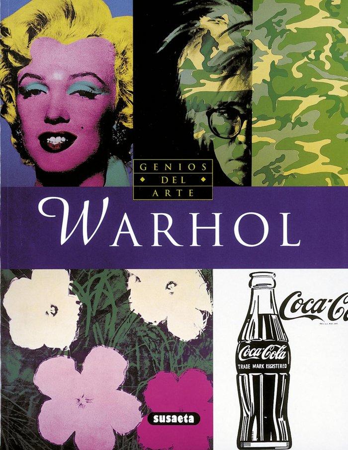 Warhol          (genios de la