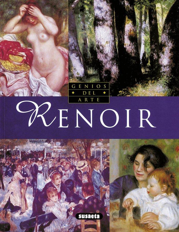 Renoir (genios del arte)