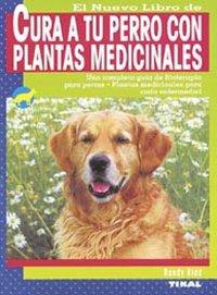 Cura a tu perro con plantas me