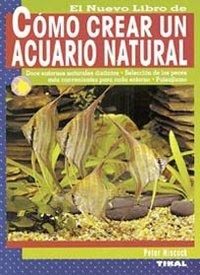 Como crear un acuario natural