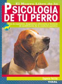 Psicologia de tu perro