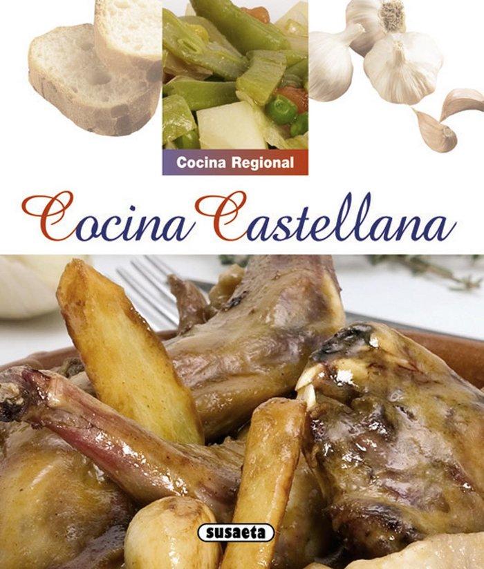 Cocina castellana (c.regional)