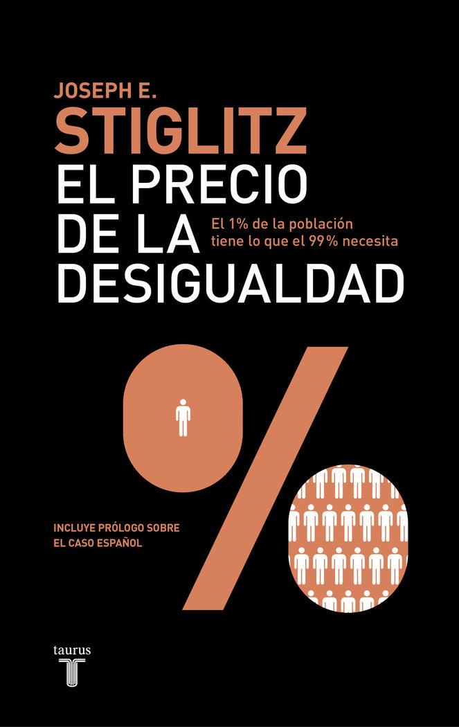 Precio de la desigualdad,el