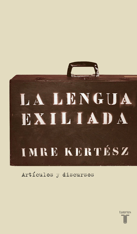 Lengua exiliada,la