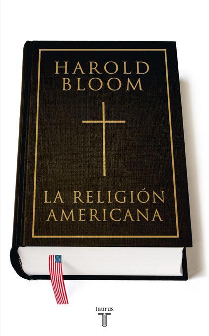 Religion americana,la