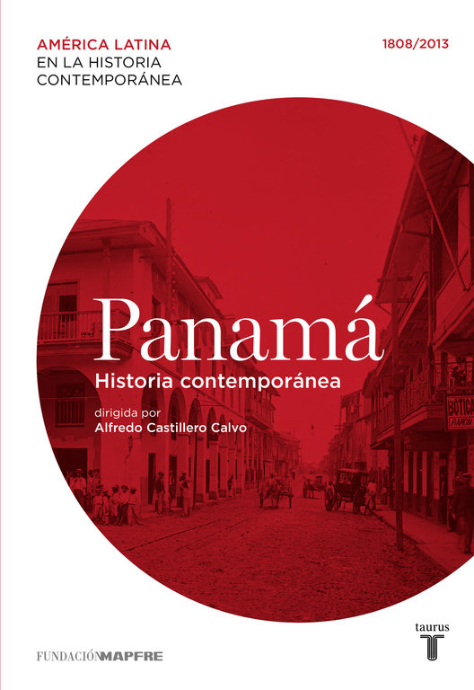 Mapfre. panama. historia contemporanea