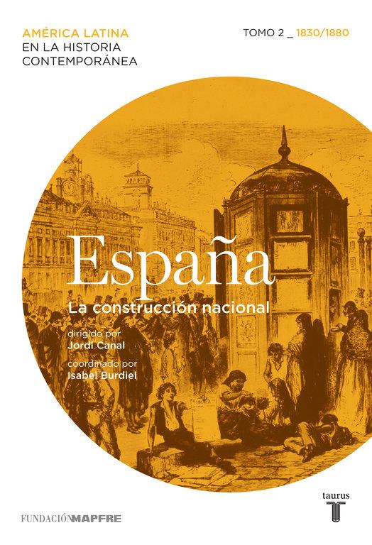 EspaÑa (mapfre) 2 la construccion naci