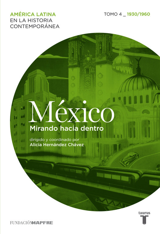 Mapfre mexico 4. mirando hacia dentro