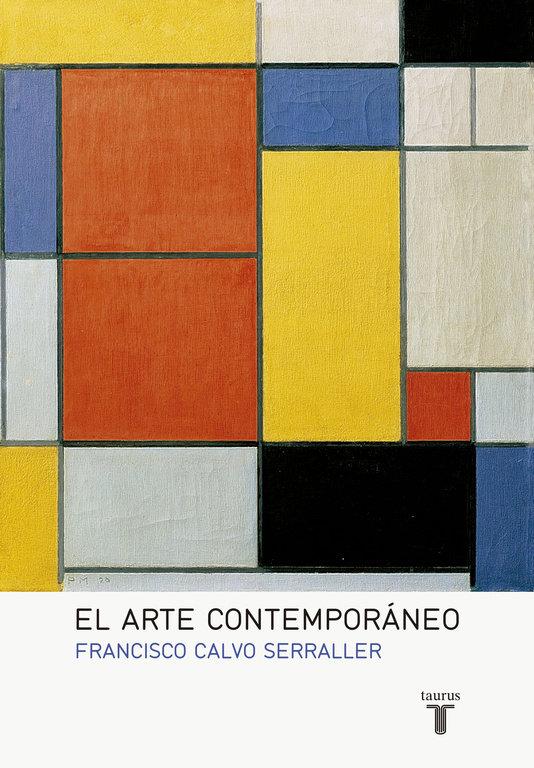 El arte contemporaneo  pensamiento