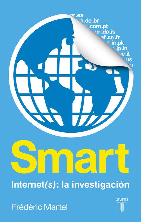 Smart internet la investigacion