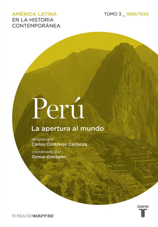 Peru 3 1880/1930