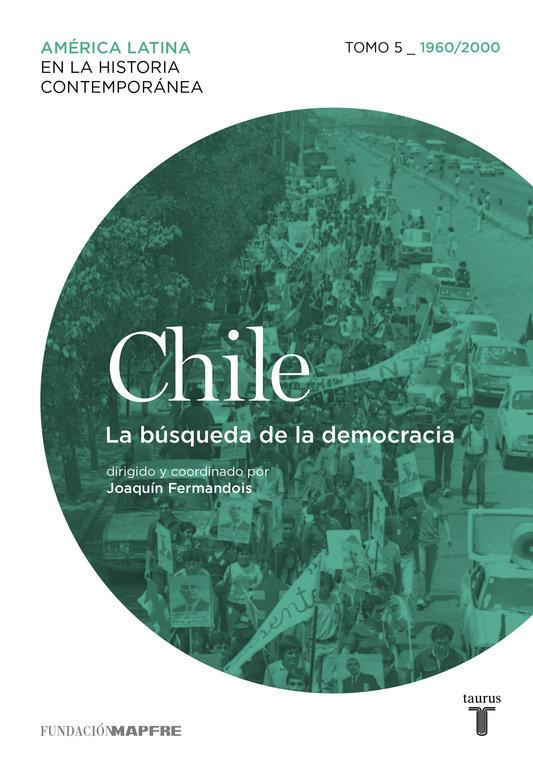 Chile 5 la busqueda de la dem