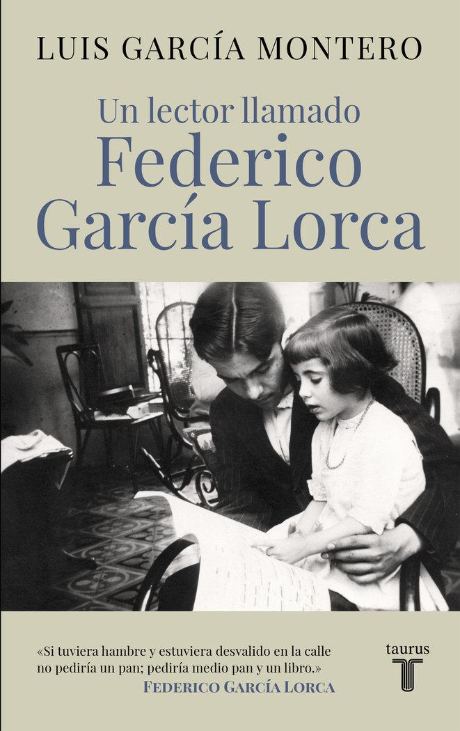 Un lector llamado federico garcia lorca