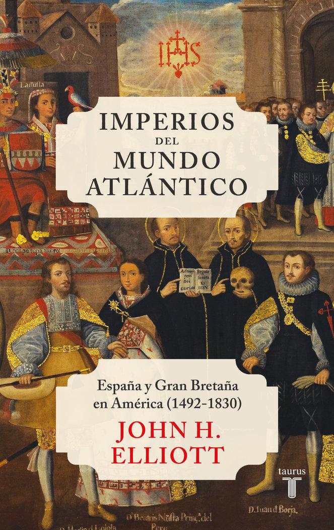 Imperios del mundo atlantico