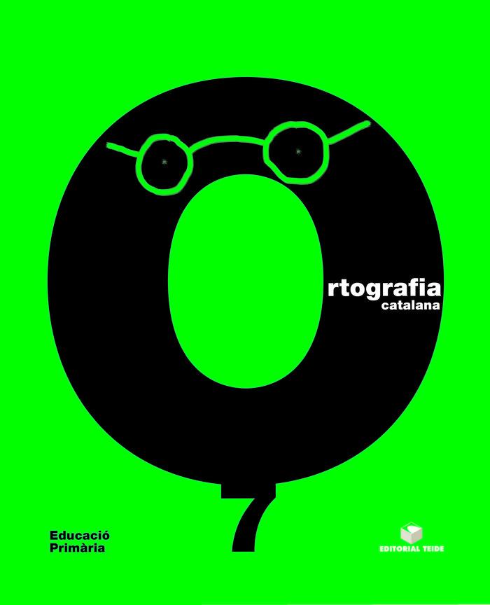 Quadern ortografia catalana 7 ep 12